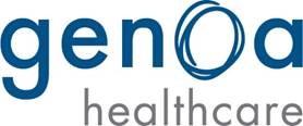 Genoa Health Logo