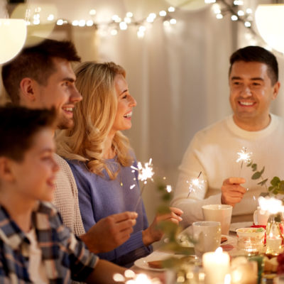 Mental Health Tips for the Holiday Season